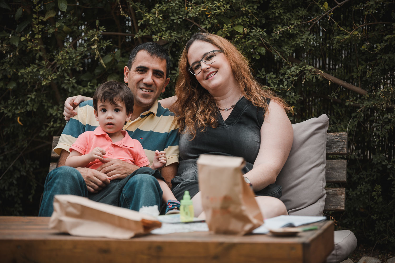 ברית משפחת יעקובסון | צלם לברית אמנון חורש