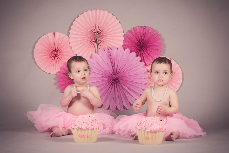 צילומי משפחה יום הולדת שנה תאומות | צלם אמנון חורש