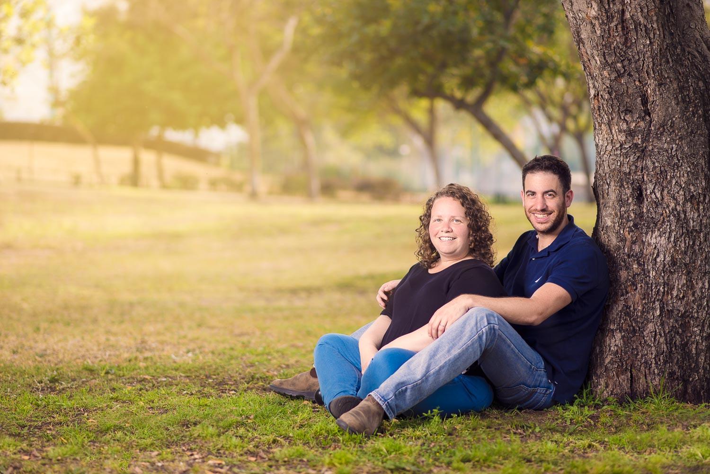 צילומי משפחה משפחת רוזנטל | צלם משפחות אמנון חורש