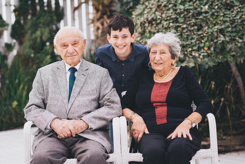 צלם אירועים אמנון חורש   אירוע בר המצווה משפחת הראל גורן