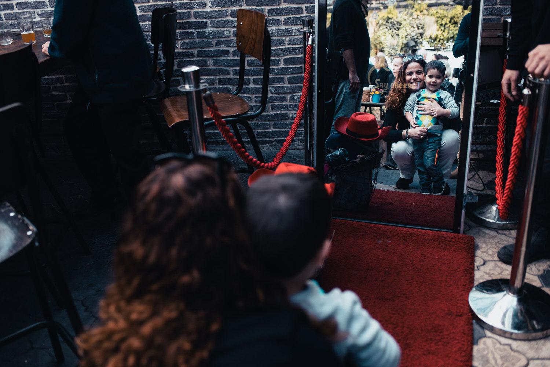 צלם אירועים אמנון חורש | אירוע בר המצווה של נועם אורן