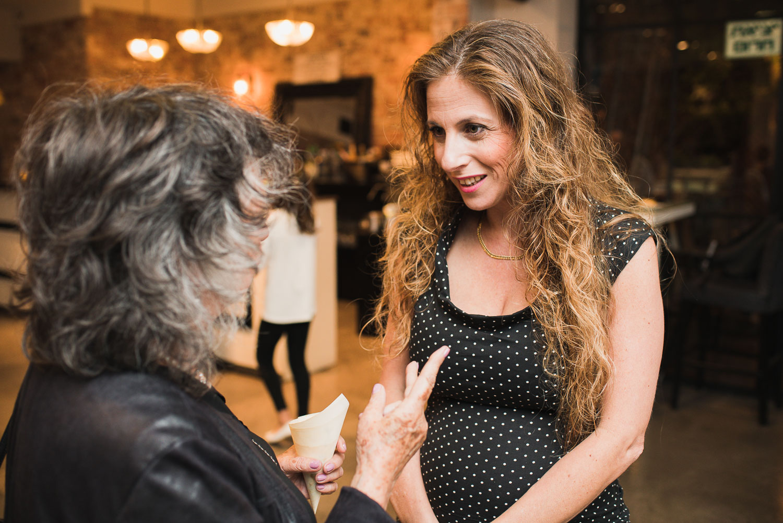 בר המצווה של ליאור - אפקה אירועים תל אביב | צילום בר מצוה אמנון חורש