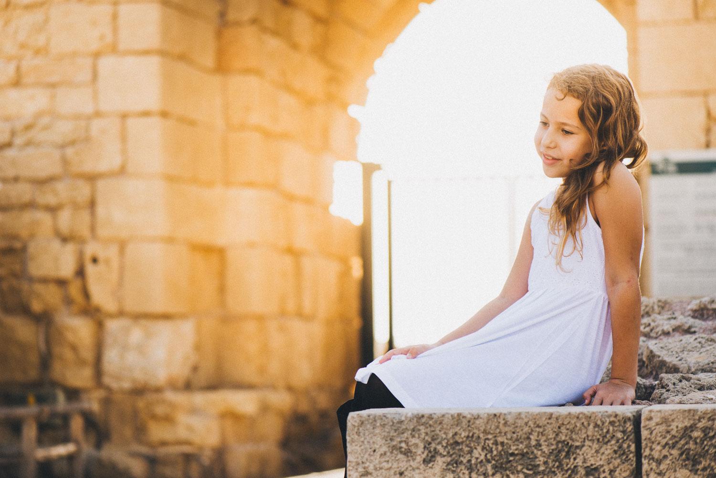 צלם בת מצווה אמנון חורש | בת המצווה של מיקה