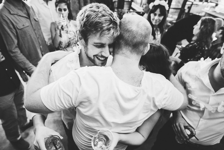 צלם חתונה אמנון חורש | החתונה של רותם ואילן סורא מארה