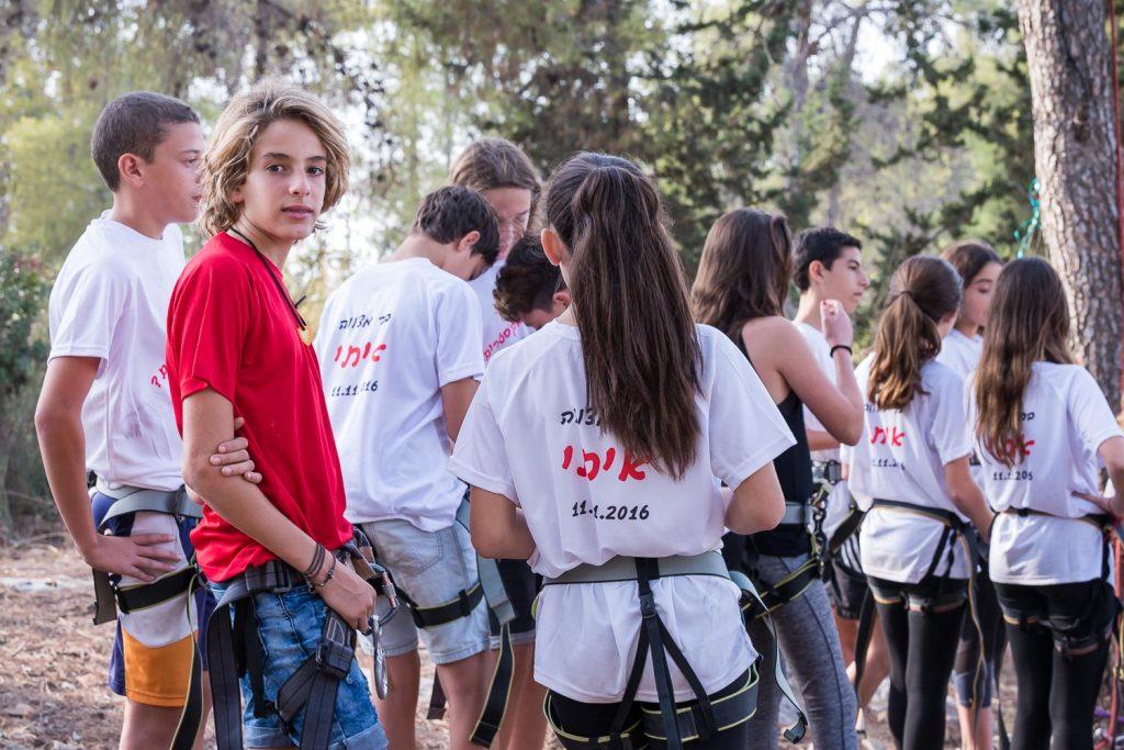 בר מצווה אתגרי   צלם אירוע אתגרי אמנון חורש