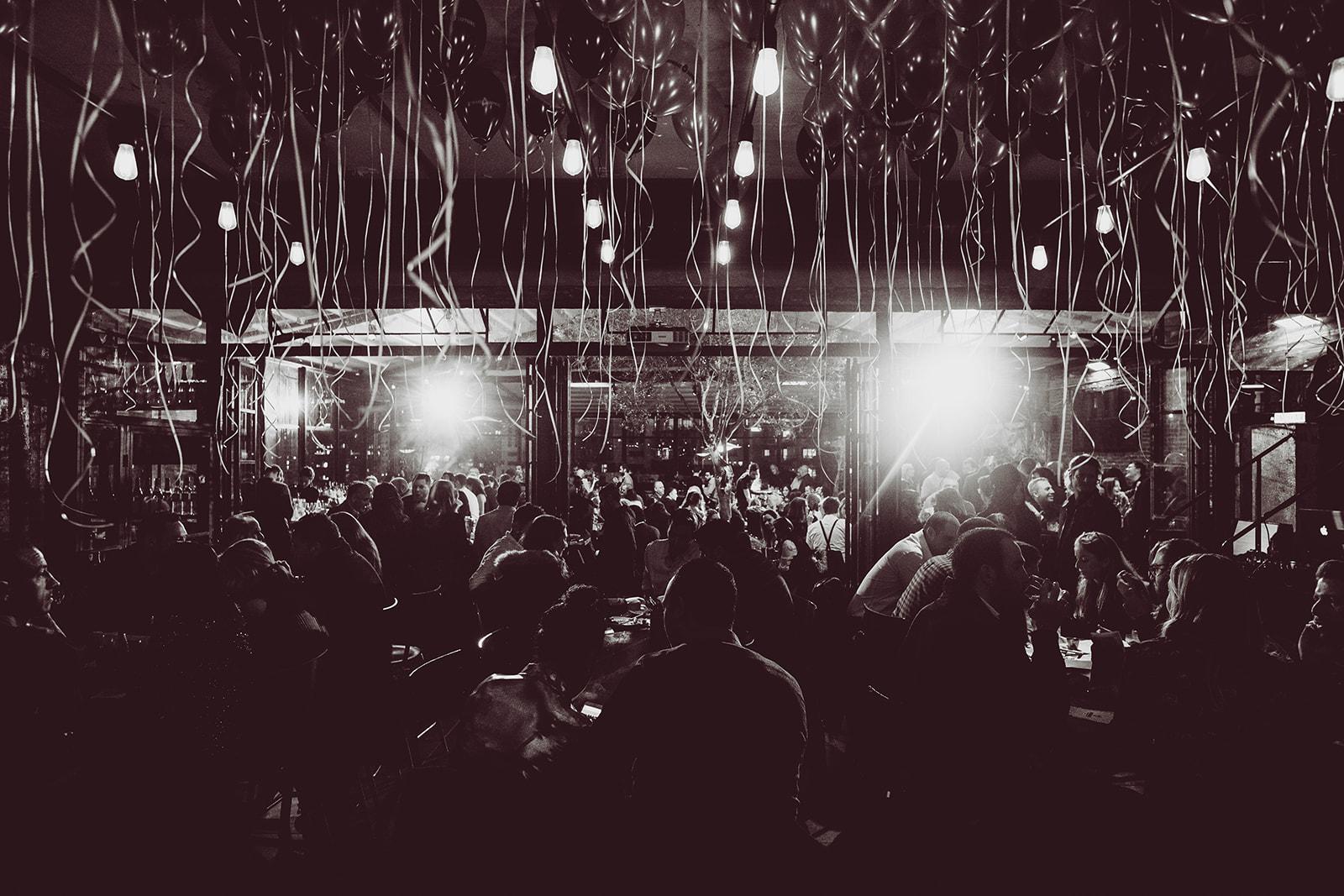 סילבסטר 2019 סורא מארה | צילום אירועים אמנון חורש