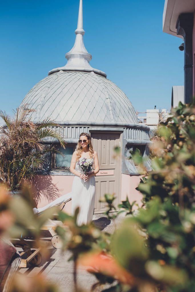 החתונה של בן ודנה סורא מארה | צלם חתונות אמנון חורש