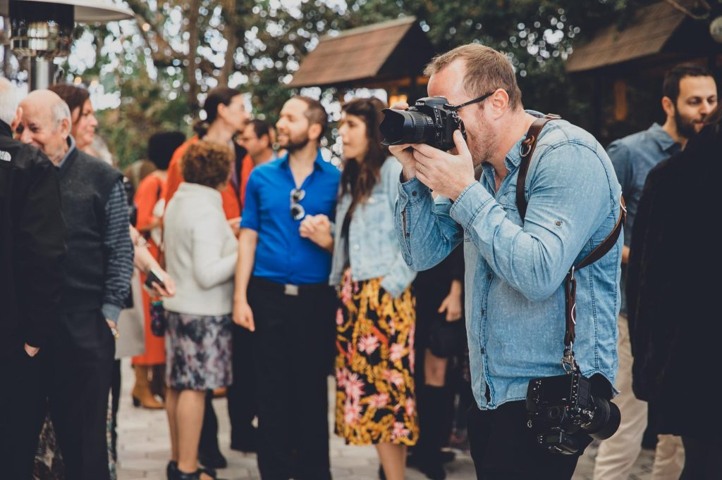 אמנון חורש צלם חתונות אירועים ולייפסטייל